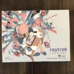 raytrektabが届きましたレビュー